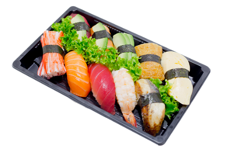 Foto Nigiri Lover Box